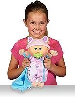 Amazon.com: Bebés dormilones de Cabbage Patch Kids de ...