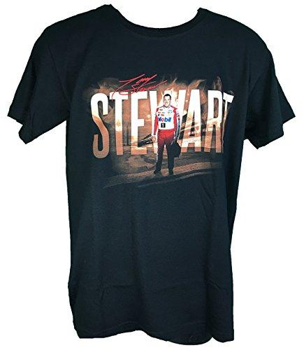 2016 NASCAR Tony Stewart Forever A Champion Commemorative Adult T-Shirt