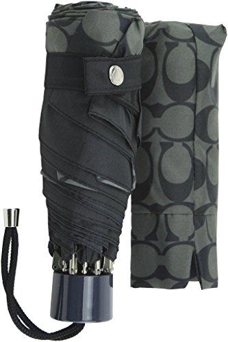 Coach F63365 Signature Mini Umbrella product image
