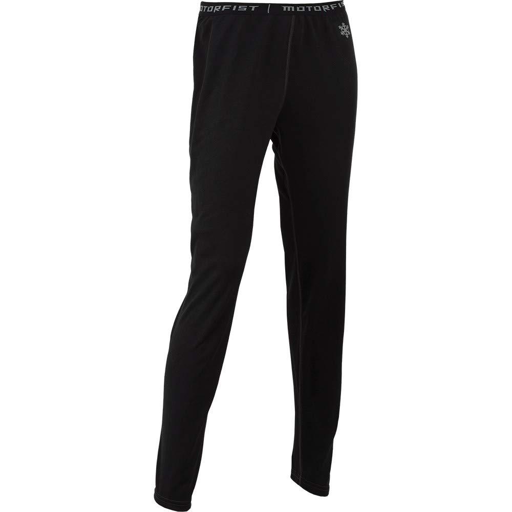 Motorfist Next 2 Skin Womens Pants (Black, Small)