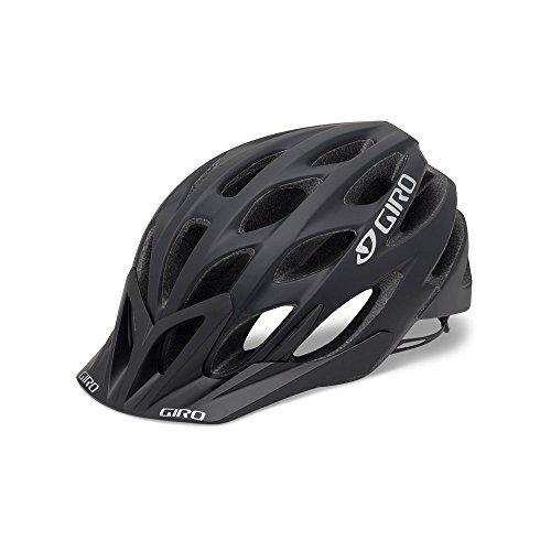 (Giro Phase Cycling Helmet Matte Black Small (51-55)