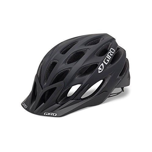 Giro Phase Cycling Helmet Matte Black Small 51-55 cm