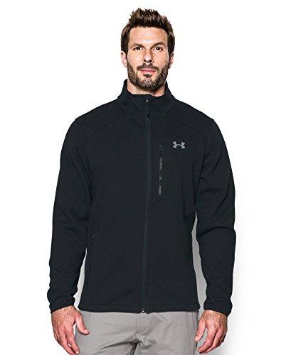 under-armour-mens-coldgear-granite-fleece-jacket-large-black