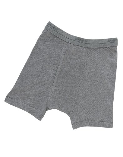 Hanes Toddler Boys' Boxer Briefs 3-Pack # TB74AS