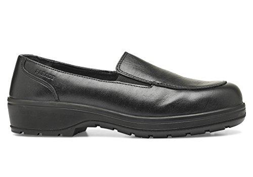 Nero nbsp;scarpa 17 17 07doumi Pt42 Parade nbsp;04 07doumi Sicurezza Di Bassa 04 tB01f