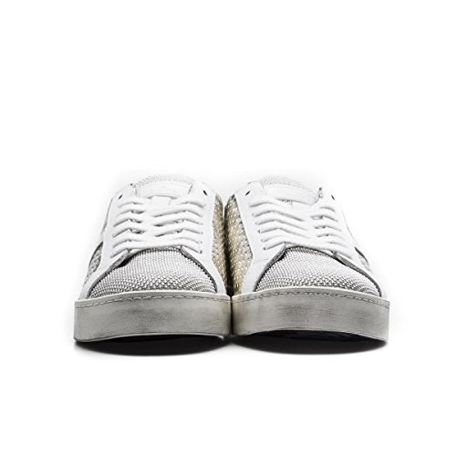 40 Mujer Sneakers Lamineret Pong Dato Lav Bakker Platin qUgpx4