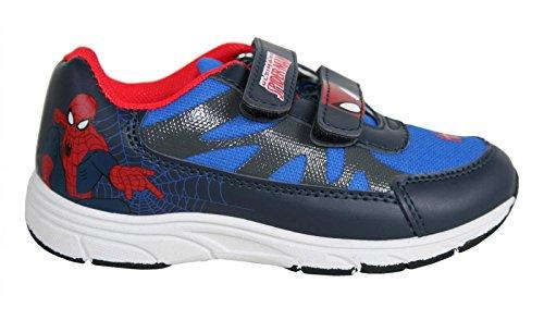 Chaussures de sport pour Garçon DISNEY SP002310-B2500 LNAVY-EBLUE