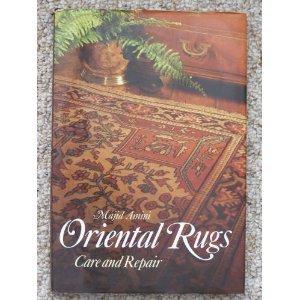 Care Repair - Oriental Rugs, Care and Repair