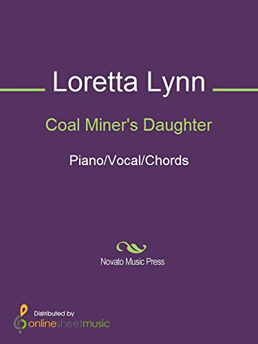 Coal Miner\'s Daughter - Kindle edition by Loretta Lynn. Arts ...