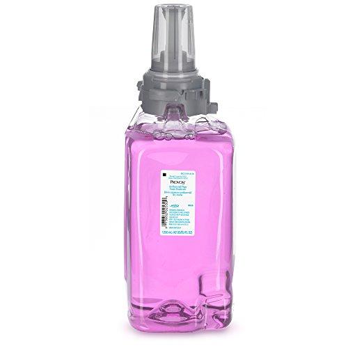 PROVON 8826-03 Antibacterial Plum Foam Handwash, 1250 mL ADX-12 Refill (Case of - Refill Pump Skin Moisturizer Extract