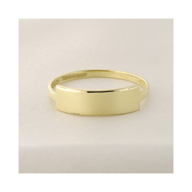 Beauniq-14k-Yellow-Gold-Bar-Stacking-Ring