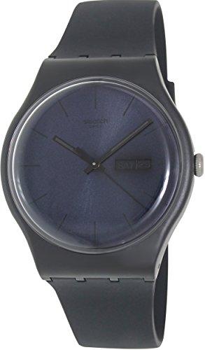 Swatch Black Rebel Watch SUOB702 product image