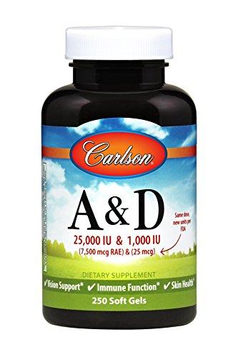 carlson vitamin d 1000 iu - 4