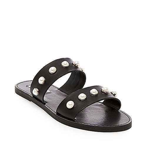 steve-madden-womens-jole-flat-sandal-black-leather-75-m-us