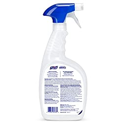 PURELL Healthcare Surface Disinfectant Spray 32 oz – Kills Norovirus in 30 Seconds, Fragrance Free, RTU (Pack of 3)