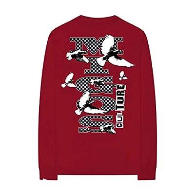 Migos Culture Longsleeve T-Shirt