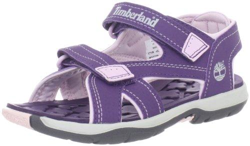 Kids Girl's Mad River 2-Strap Sandal  Purple w/ Lilac