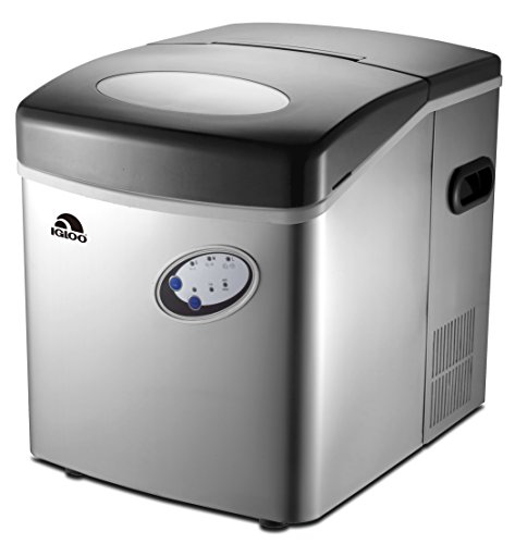 large cube ice maker - 9