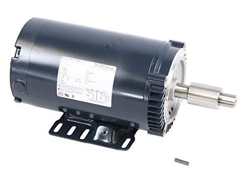 AMERICAN DISH SERVICE 291-1002 Motor Conveyor WASH W/Motor