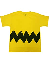 Peanuts Charlie Brown Costume Youth T-shirt