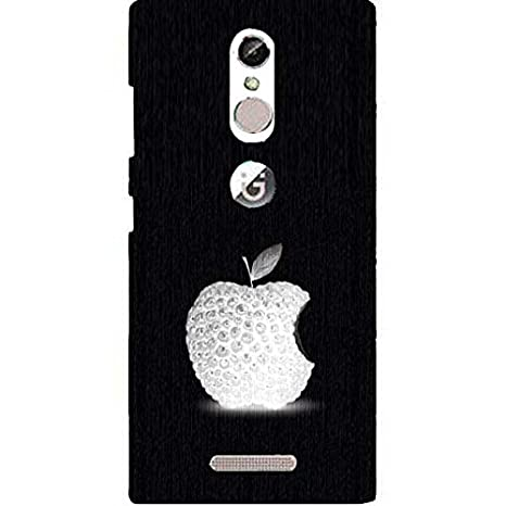 new product 95006 d6f6a Back Cover for GIONEE S6S: Amazon.in: Electronics