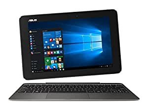 ASUS Transformer Book T100HA-FU029T - Ordenador portátil (x5-Z8500, Touchpad, Windows 10 Home, Intel Atom, 802.11a, 802.11g, 802.11b, 802.11n, Flash), teclado QWERTZ