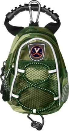 Virginia Cavaliers Camo Mini Day Pack (Set of 2)