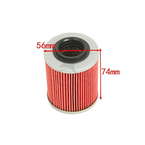 02 wrx oil filter - 6