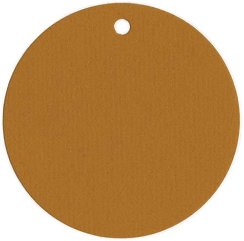 QUICKUTZ We R Memory Keepers REV-0007 4 by 4 Dies 3-3/4 Inch Circular -