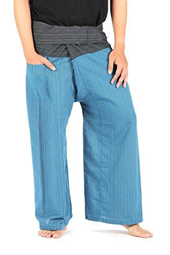 CandyHusky Cotton Fisherman Hippie Pajama product image