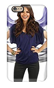 Shock-dirt Proof Victoria Justice Case Cover For Iphone 6