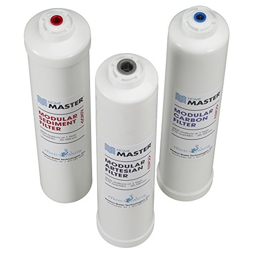 catalytic carbon water filter - 7