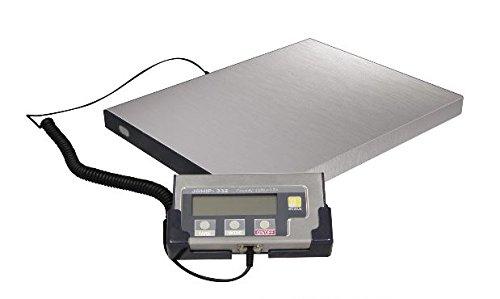 JSHIP DIGITAL 150kg 332lb PARCEL POSTAL WEIGHING SCALES
