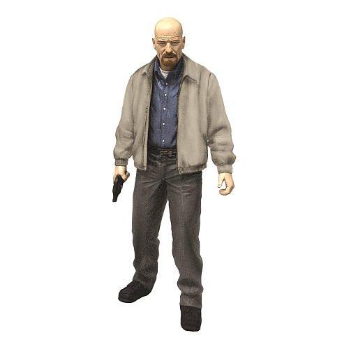 Mezco Toys, Breaking Bad, Heisenberg  , 6 Inches