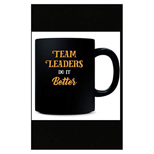- Inked Creatively Team Leader - Poster