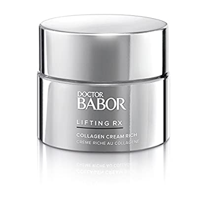 Image of BABOR Doctor Lifting Rx Collagen Cream Rich for Face, 1.6 oz