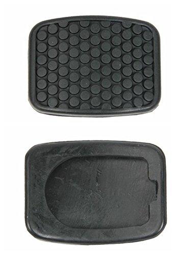 2 almohadillas de goma para pedal de freno para Suzuki Grand Vitara SX4 XL-7: Amazon.es: Coche y moto
