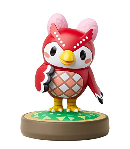 Celeste amiibo (Animal Crossing Series)