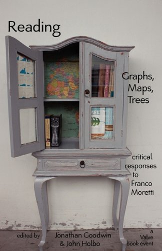Reading Graphs, Maps, Trees: Critical Responses to Franco Moretti
