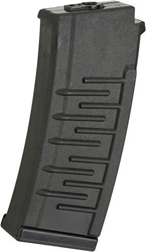 Evike S&T / Echo1 300rd Hi-Cap Extended Magazine for IGOR VSS Series Airsoft AEG Rifles 300rd Hi Cap Magazine
