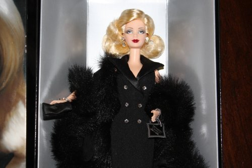 Midnight Tuxedo Barbie 2001 Limited Edition ()
