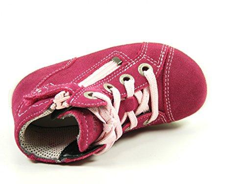 Superfit pas Rose Moppy premiers 0 bébé 00357 37 chaussures r6cqwrWYTv