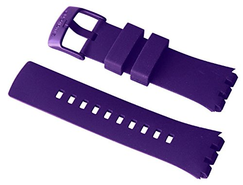"Original Swatch Digital Touch pulsera ""Swatch Touch Purple asurb100"