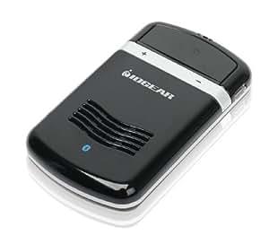 Solar Bluetooth Hands Free Car Kit Echo Cancellation