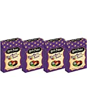 Bertie Bott's Every Flavour Beans Jelly Beans Harry Potter 4 pack by Jelly Belly [Foods]