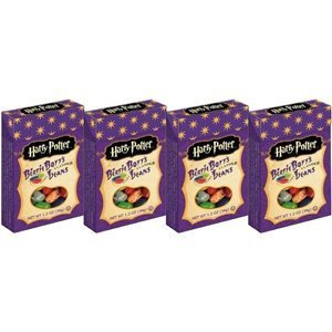 Bertie Bott's Every Flavour Beans Jelly Beans Harry Potter 4
