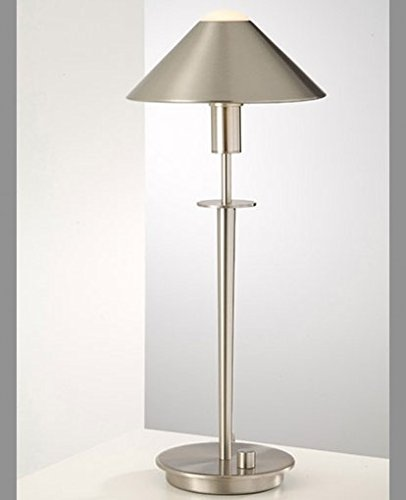 6504 Halogen Pharmacy Lamp with shade - 220 - 240V (for use in Australia, Europe, Hong Kong etc.), antique brass
