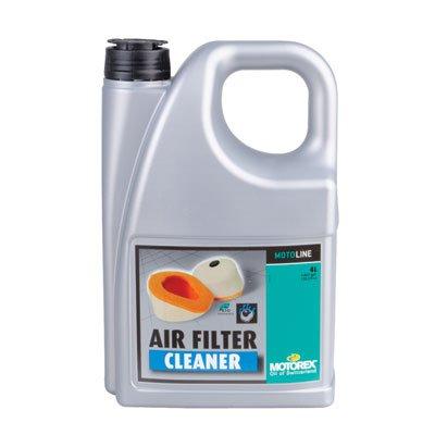 Motorex Air Filter Cleaner 4L 102400