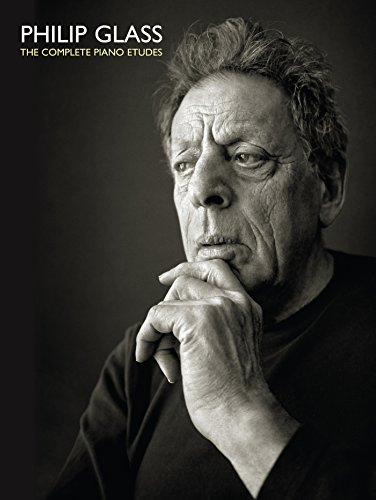 Glass Stage (Philip Glass: The Comlete Piano Etudes)