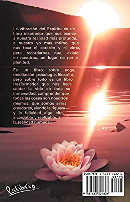 Amazon.com: La vibración del Espíritu: A la luz del Yoga y ...